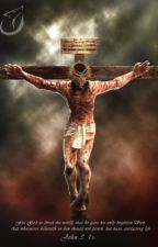 Jesus Christ Within Us by alainaawalker