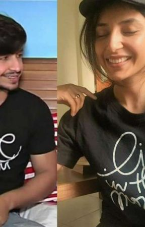 Live in the moment - Valentine's day special #ParSh OS  by Manalik13