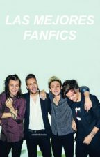 Las Mejores Fanfics  by harrytaquito