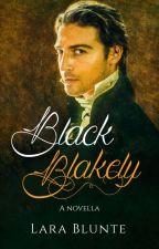 BLACK BLAKELY by LaraBlunte