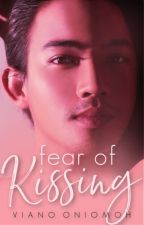 Fear of Kissing by vee_ano