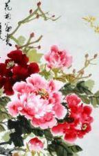 Hoa nở đầy viên (xuyên, điền văn, bố y) by winter_ivy