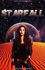 Starfall by EowynDoyle