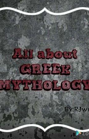 All about GREEK MYTHOLOGY - Apollo - Wattpad