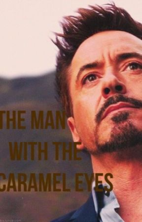 The Man With The Caramel Eyes (A Robert Downey Jr. Story) by nightlife94