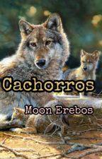 Cachorros by MoonErebos