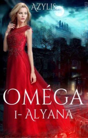 Oméga T1 by Azylis