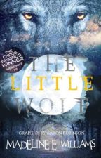 The Little Wolf {On-Hold} by Queen-Aphrodite