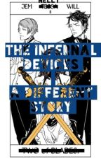 The Infernal Devices by too__cool