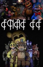 Five Nights at Freddy's FF  by Corvus2001