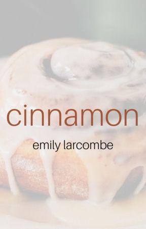 Cinnamon (GxG) by ECLarcombe