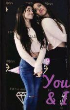 You & I by LovatosHarmony