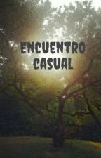 Encuentro casual by monteropachay