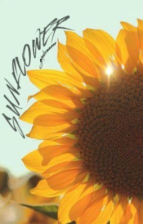 Sunflower by giuliroseee