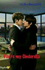 You're My Cinderella. (Yunjae) by BabyB0oCute