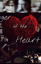 Singer of the Heart by AlwaysElisabethian