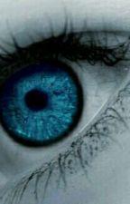 העיניים אומרות הכול. by noabdil