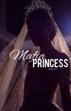 Mafia Princess ✔️ by gedankliche
