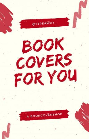 Covershop [OPEN NOW] by Typeaway_