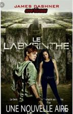 NEWT LE LABYRINTHE : UNE NOUVELLE AIRE. by anerisaas