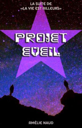 Projet Eveil by Yzorha