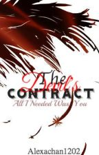 The Devil's Contract by Alexachan1202
