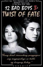 12 Bad Boys 3: Twist of Fate by JoeCat28