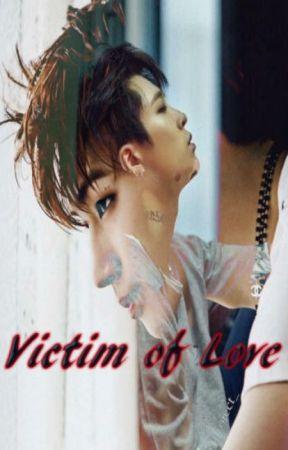 Victim of Love {2Jae} by 2jaeislifeu95