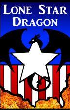 Lone Star Dragon by LoneStarDragon