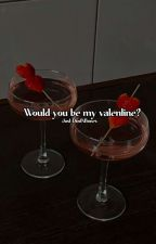 Would you be my Valentine? |Stony| by Just_DustNBones