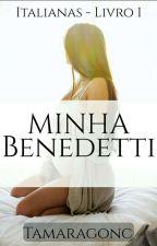 MINHA BENEDETTI - [EM ANDAMENTO] by Tamaragonc