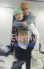 Enemy | Yoonmin by thesmileofchim