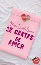 12 cartas de amor by MariaDanielaR