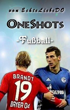 One Shots - Fußball by EchteLiebeDO