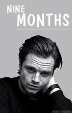 Nine Months || Sebastian Stan. by wxnterishere