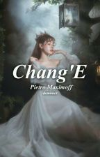 Chang'e  °Pietro Maximoff by demimcr