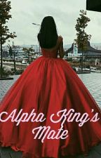 Alpha Kings Mate by MitaliPatil9