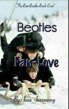 Beatles Fan-Love by lina_harmony