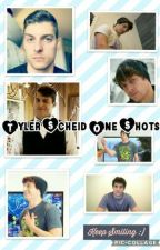 Tyler Scheid One Shots ❤ by Shippingoverlord