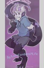 Inhuman beings (monster au) EW by IloveEddsworld4Life