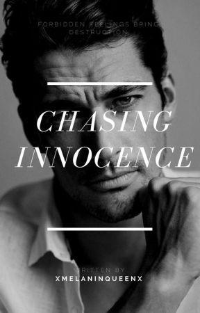 Chasing Innocence (BWWM) by CiaraBabe19