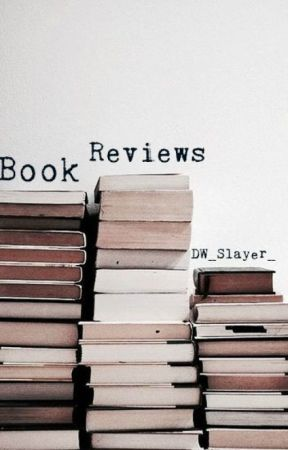 Book Reviews (Closed) - Lifegaze - Wattpad