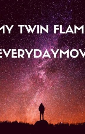 Twin Flame by Dream_Craziness