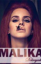 MALIKA (gxg) by delreysch