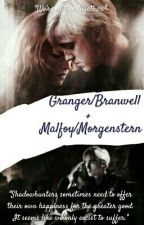 Granger/Branwell + Malfoy/Morgenstern [ ON HOLD ] by MidnightHerondale