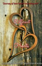 1)Different Hearts❤Halal Journey Of Two People(edited&completed) by sunehrasokwala