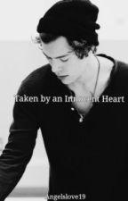 Taken by an innocent heart by SushiWolf29