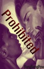 Prohibited (interracial relationship)) by BangBangPow