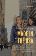 Made In The USA - Norminah by djhonoret
