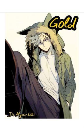 Gold Katsuki Bakugou X Reader Cap 13 Si Ci Tengo A